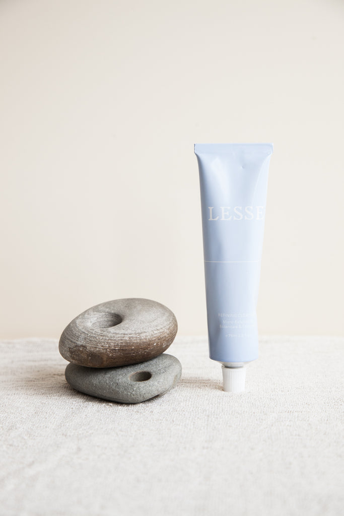 Refining Cleanser