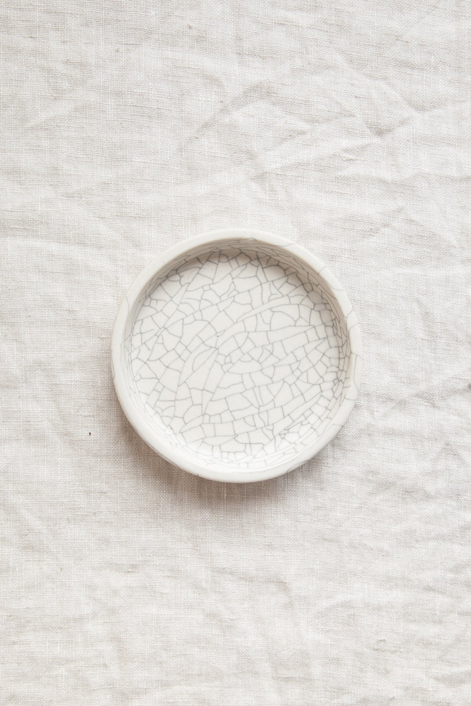 Offering Dish / Crackle