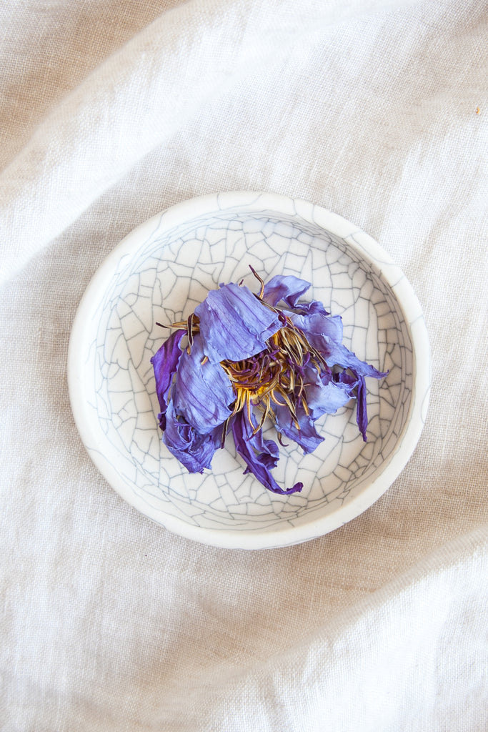 Floral Adaptogen Tea - Whole Flower Infusions
