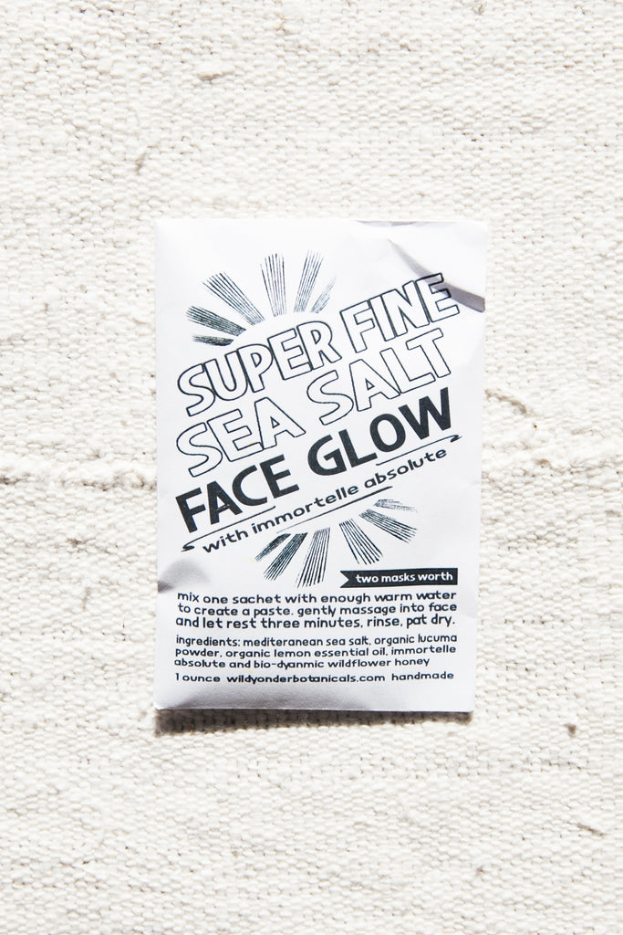 Face Glow Masks