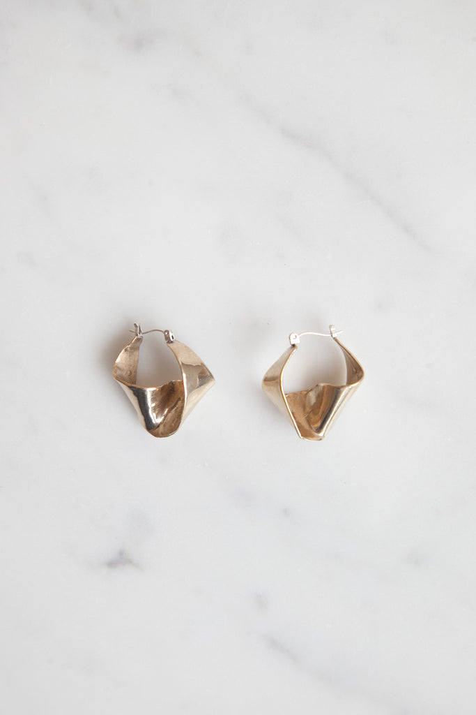 Petite Joan Earrings