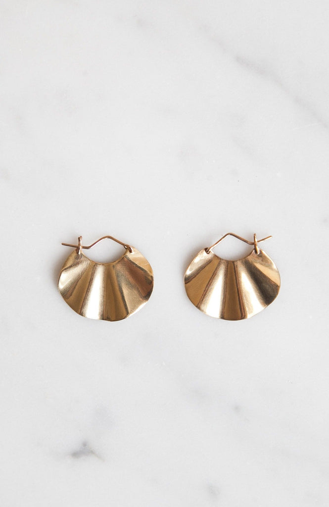 Petite Dani Earrings