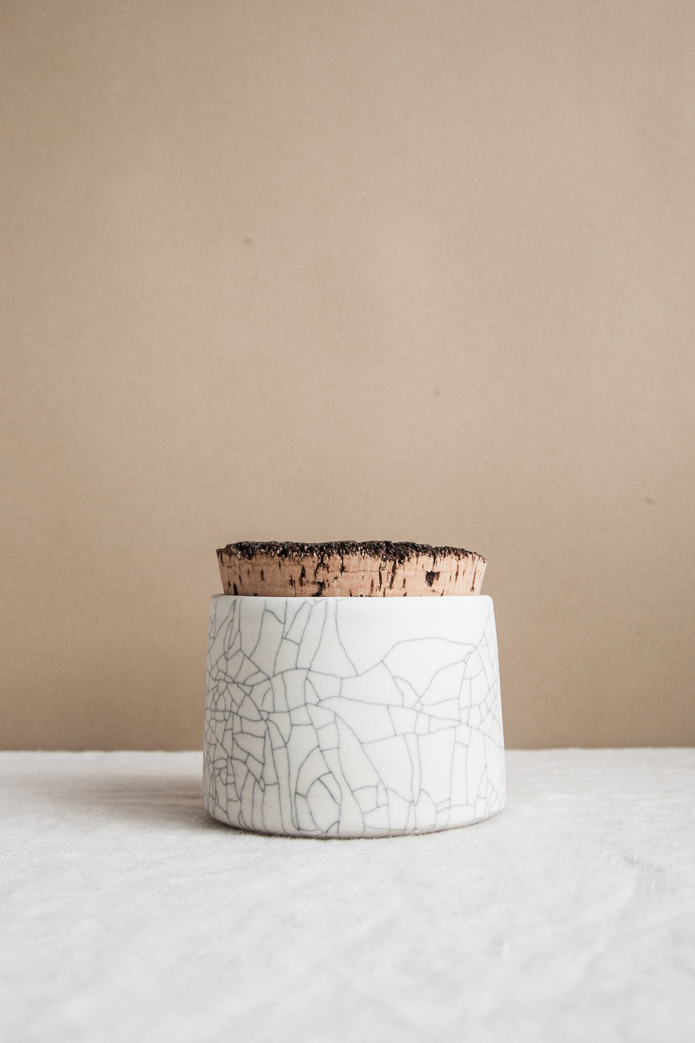 Sugar Jar / Crackle