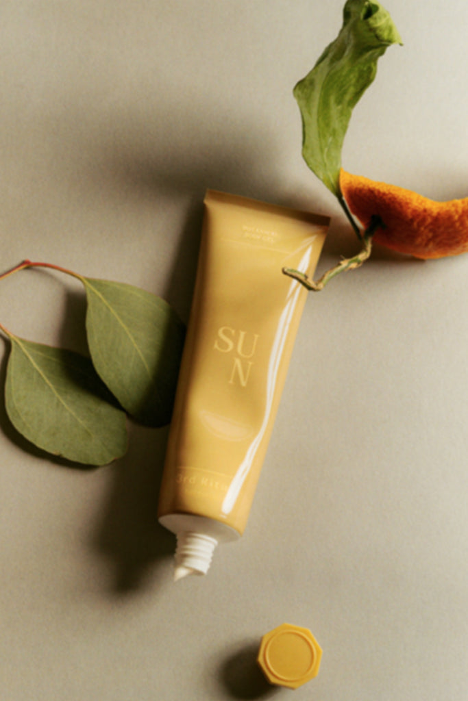 Sun | Botanical Body Gel