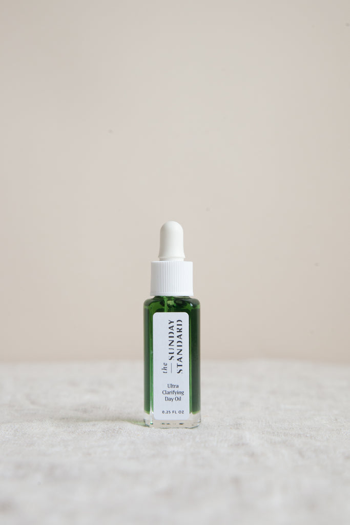 Blue Tansy Clarifying Face Oil