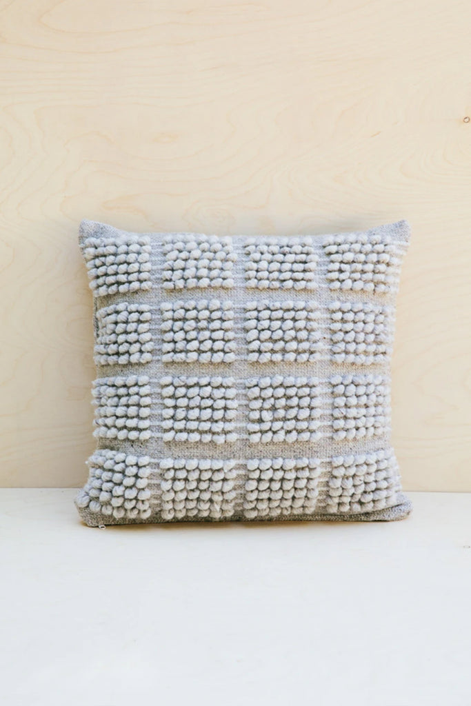 Aterra Pillow - Gray