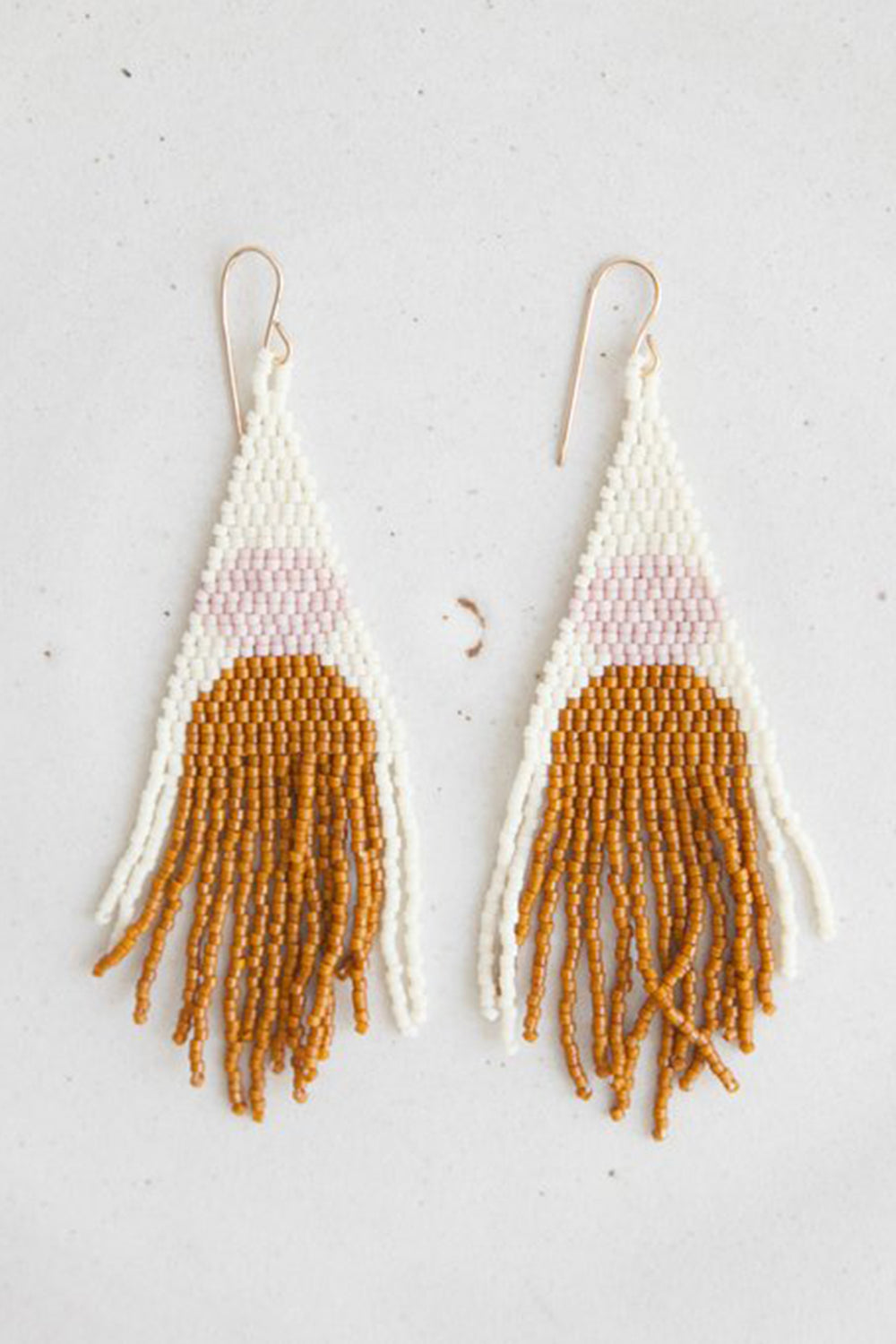 Anatole Short - Beaded Earrings