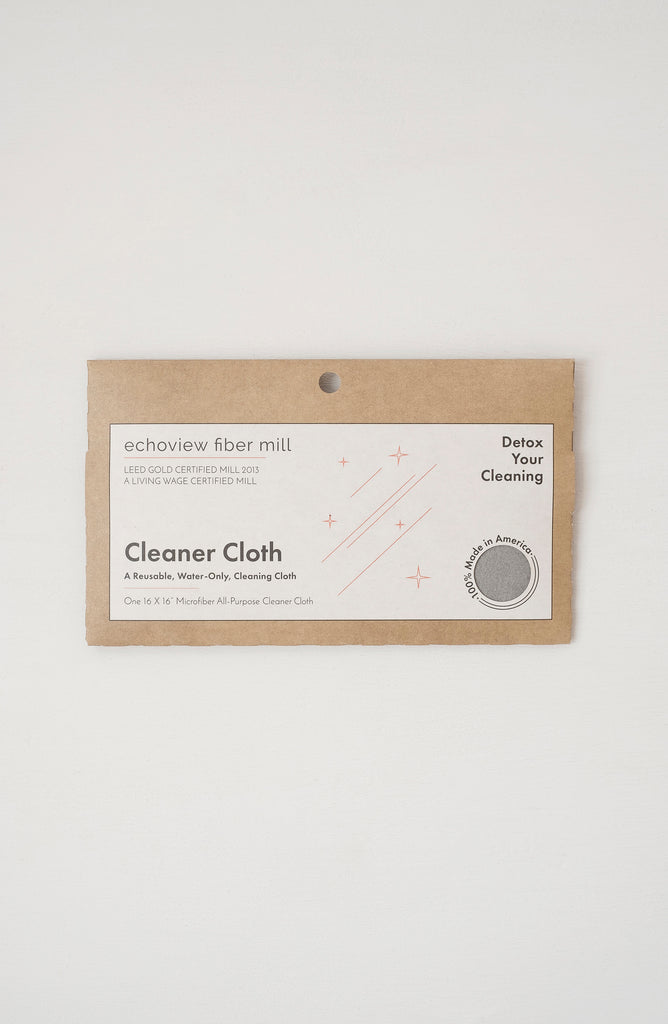 Reusable Cleaning Cloth