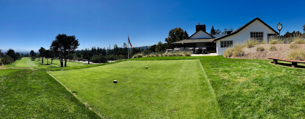 Pasatiempo Golf Club Review: Leftee Golf