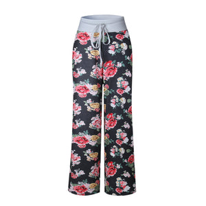 Cozy Casual Lounge Pants