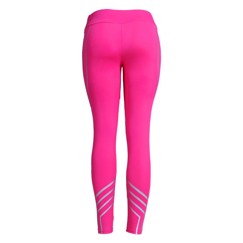 High Waist Elasticity Leggings