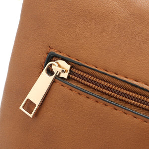 The Retro Cross-Body Shoulder Bag by KelKel's