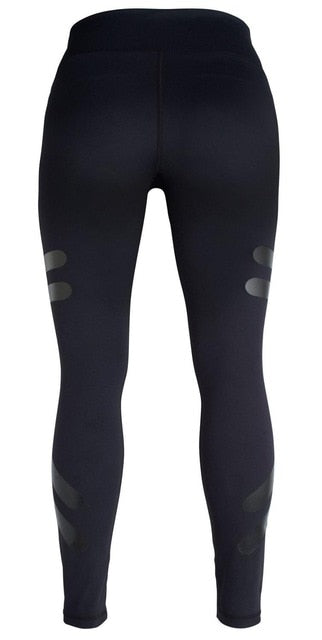 Quick Dry Sport Leggings For Women