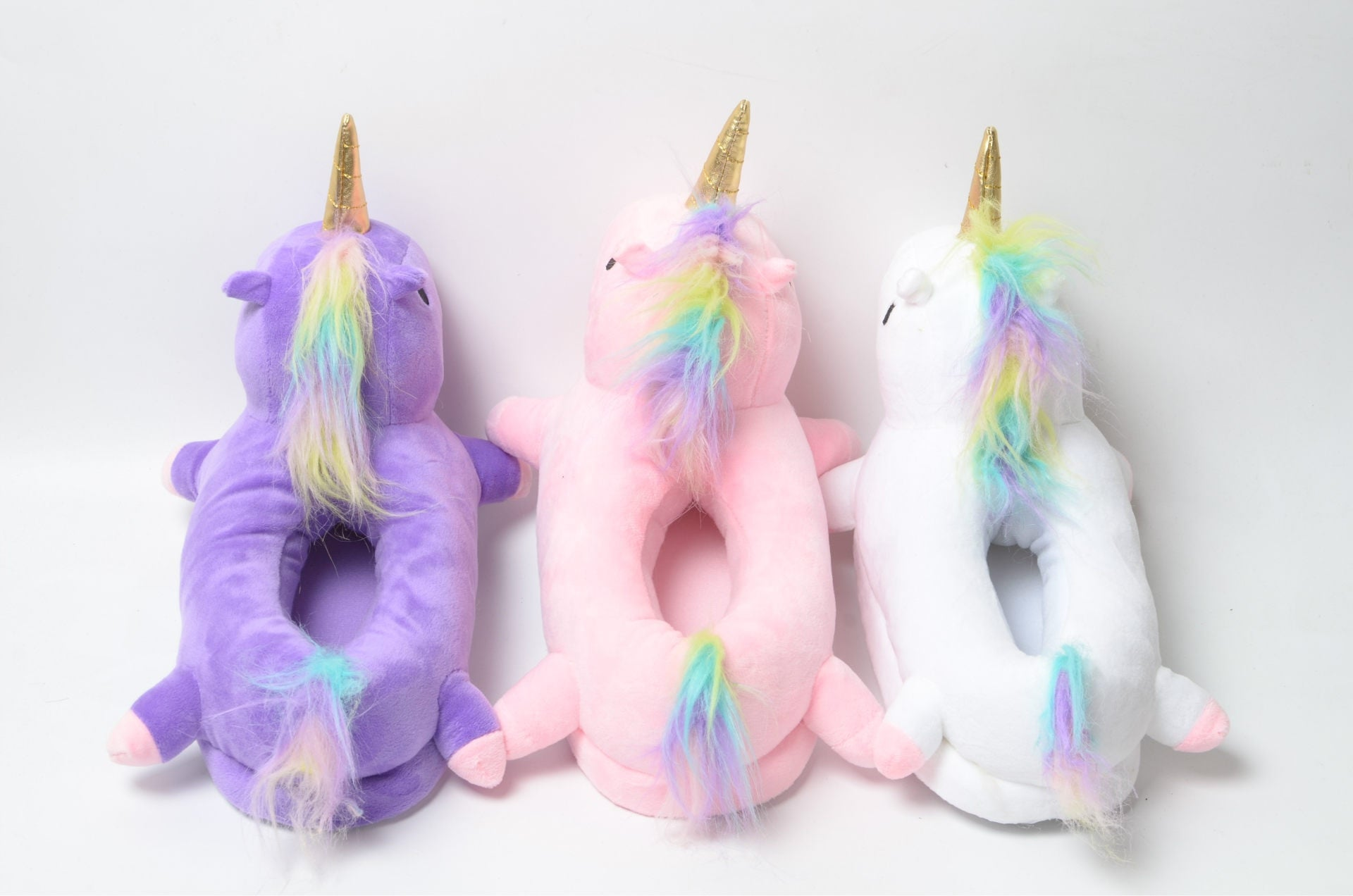 Ultra Unicorn House Slipper Home Slippers
