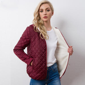 """The Basic Jacket"" for Women"