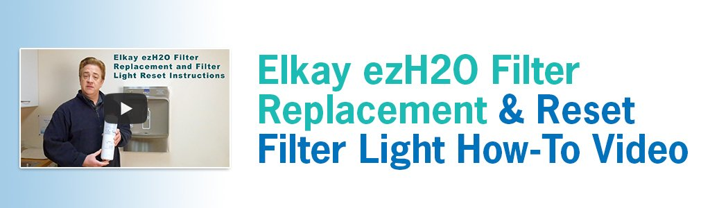 Elkay Filter Light Reset