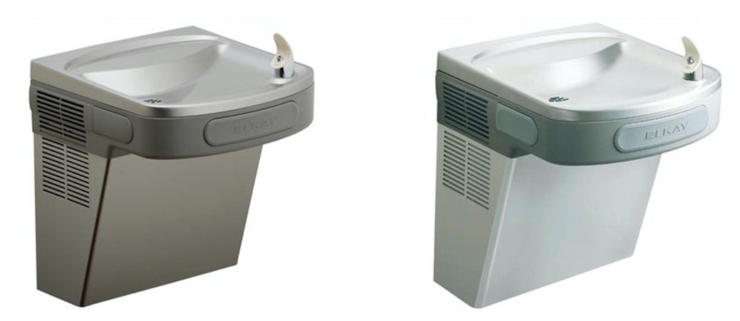 Elkay EZS8L and EZS8S Water Coolers