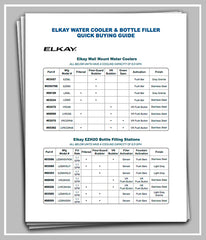 Water Cooler Quick Guide PDF