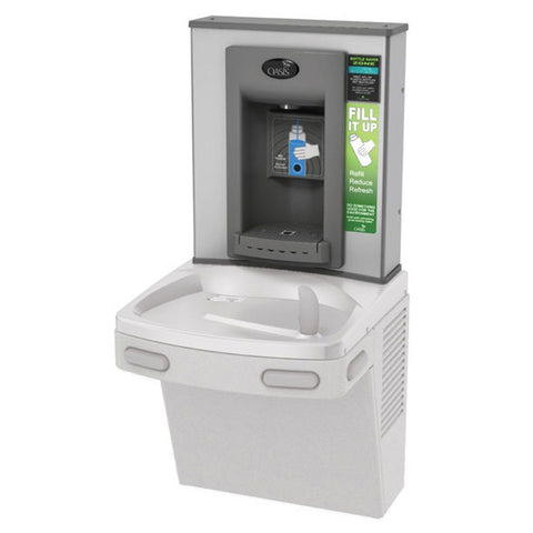 Oasis Versafiller Retrofit Bottle Filler