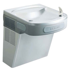 Elkay Stainless Steel ADA Barrier Free Water Cooler