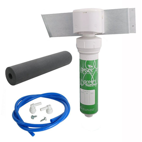Filter EZ-Turn Green System for Oasis Water Fountains