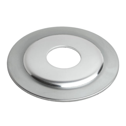 Chrome Plated Flat Escutcheon Pasco Part