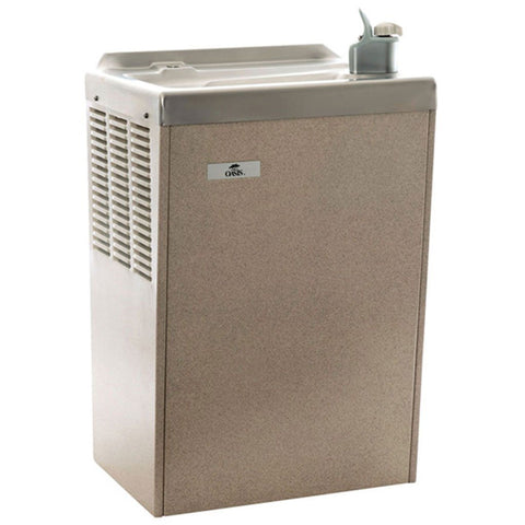 Wall Mounted Oasis Water Cooler