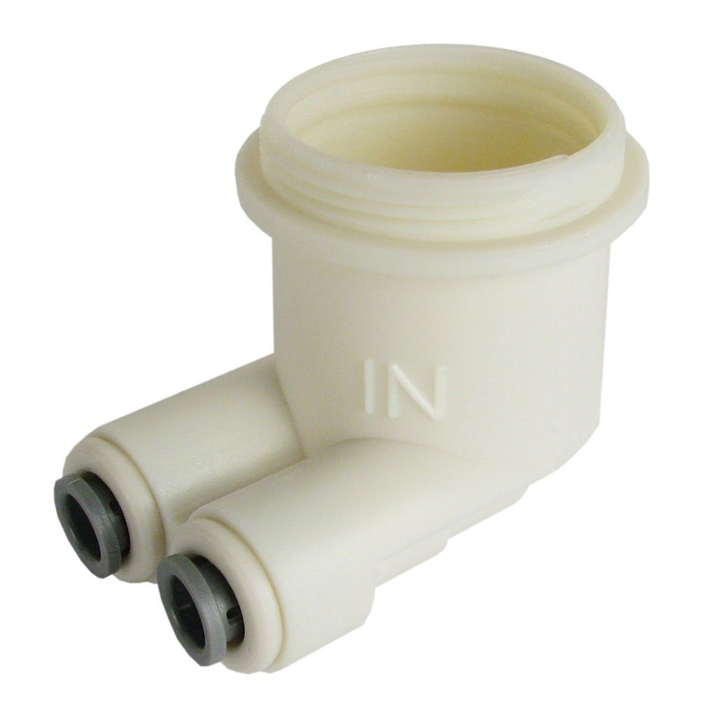 Regulator Holder for Elkay Water Fountain