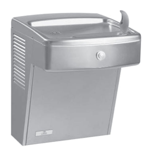 Oasis Water Fountain ADA Stainless Steel Vandal Resistant