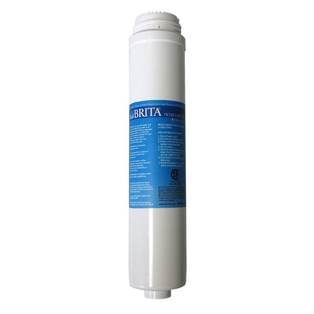 Haws Brita 2,500 Gallon Replacement Filter