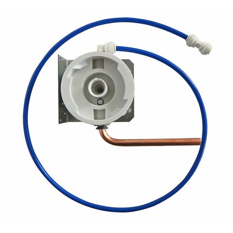 Elkay Filter Head and Bracket Assembly 0000000746