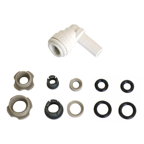 Elkay Fountain Filter Head Fitting Kit 98926C