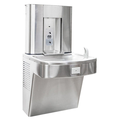 Murdock A171408F-BF2S Water Cooler with Bottle Filler Stainless Steel