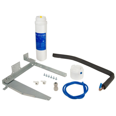 Filter Kit for P8AM & P8AC Series Oasis Drinking Fountains