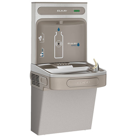 Elkay EZS8WSLK ezH2O Water Cooler Light Gray