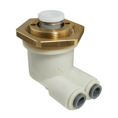 Regulator & Housing Kit for Elkay Water Fountain