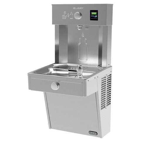 Elkay Vandal Resistant Water Fountain and Bottle Filling Station Sale