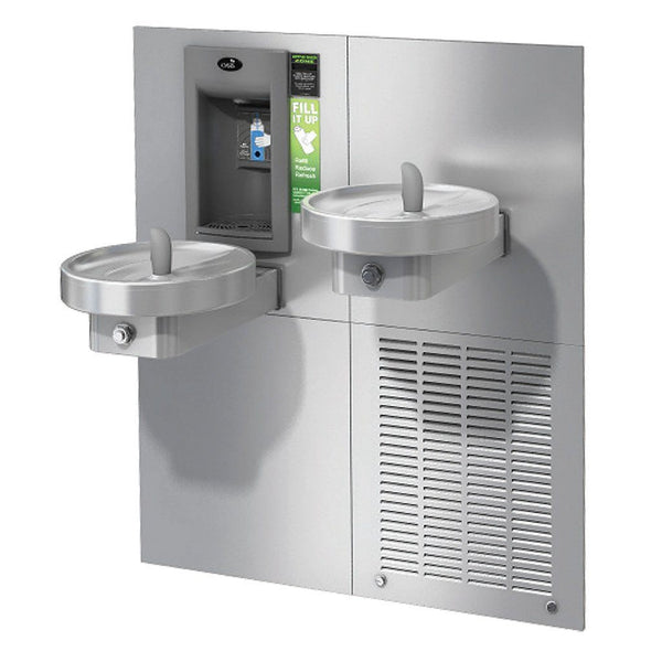 Oasis M8crebf Aqua Pointe Water Cooler With Bottle Filler