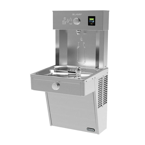 Elkay Bottle Fillers Stations - View, compare and buy units