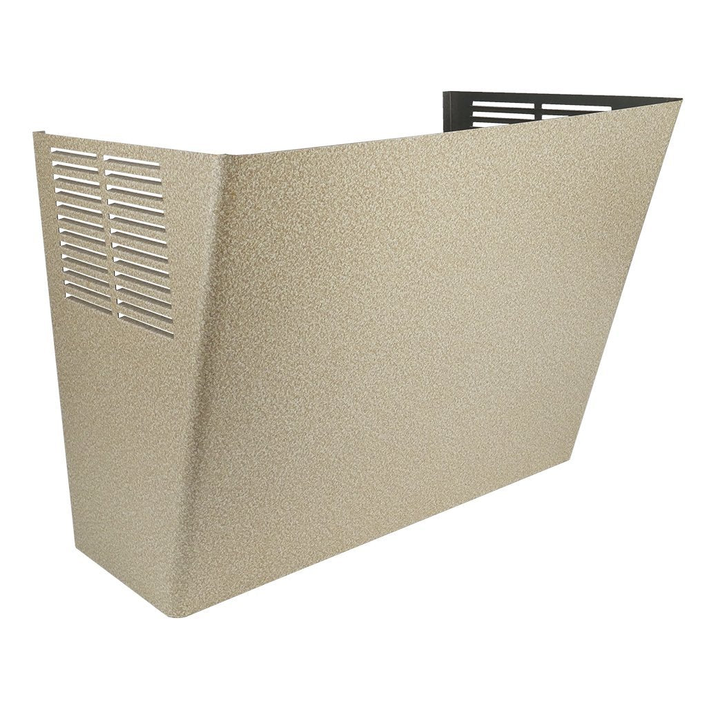 Elkay 27413C Light Grey Panel Wrapper