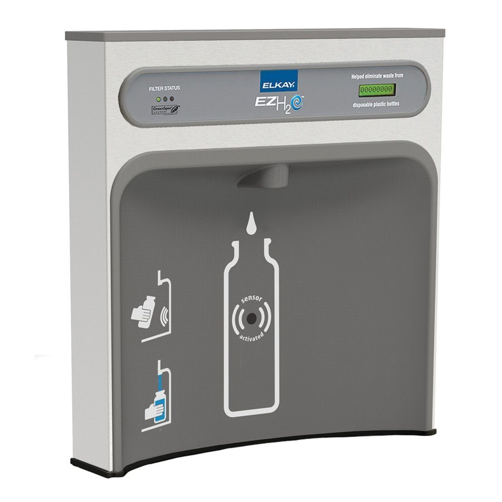 Elkay Bottle Filling Unit