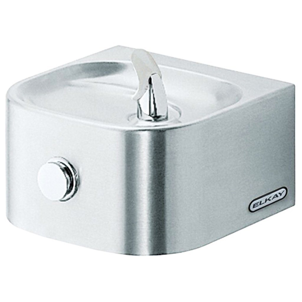 Elkay Soft Sides Single Drinking Fountain