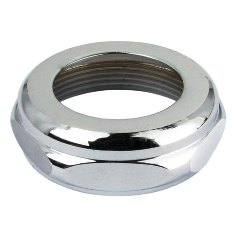 Chrome Hex Cover Nut Pasco Part