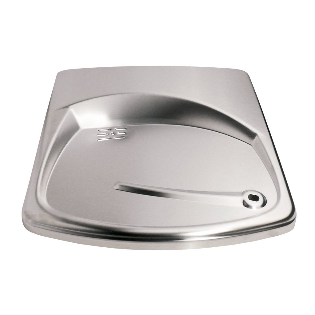 Oasis Fountain Top Stainless Steel