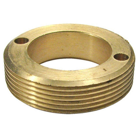 Brass Bubbler Retaining Nut Drinking Fountain Part