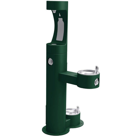 Halsey Taylor Outdoor Drinking Fountain