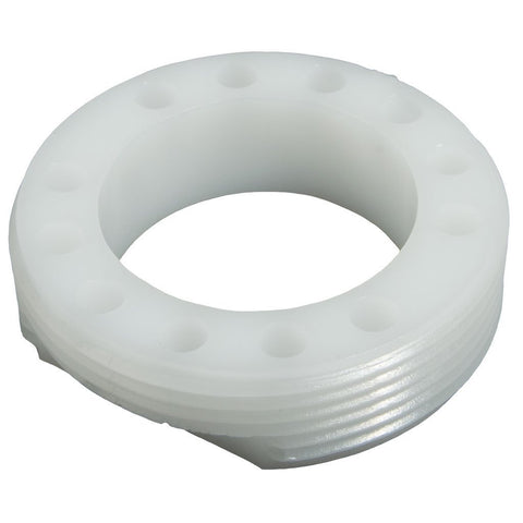 Plastic Retainer Nut Drinking Fountain Part
