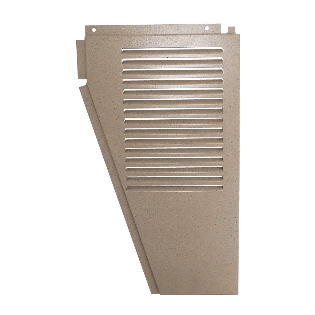 Side Panel for Oasis Water Cooler