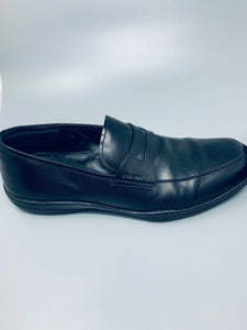 Prada Men's Leather Loafer/Slip On Size 8