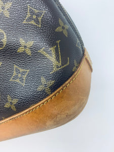 Louis Vuitton Alma PM Vintage Monogram